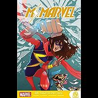 Ms. Marvel: Metamorphosis (Ms. Marvel (2014-2015)) (English Edition)