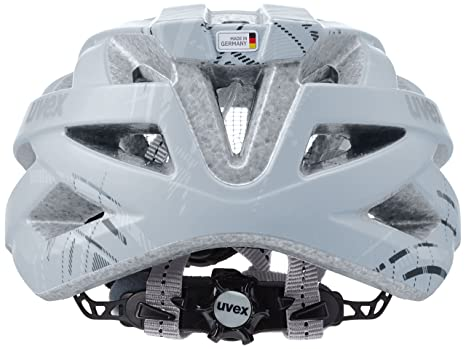 Amazon.com : 2015 Uvex Unisex City I VO Helmet White Matt S / M 52-57CM : Sports & Outdoors