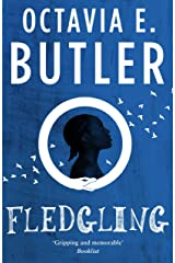 Fledgling: A fascinating tale from the multi-award-winning author Kindle Edition