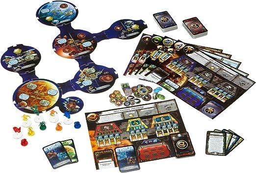 Heidelberger Spieleverlag 190 Startcraft:Brood War: Amazon.es: Electrónica