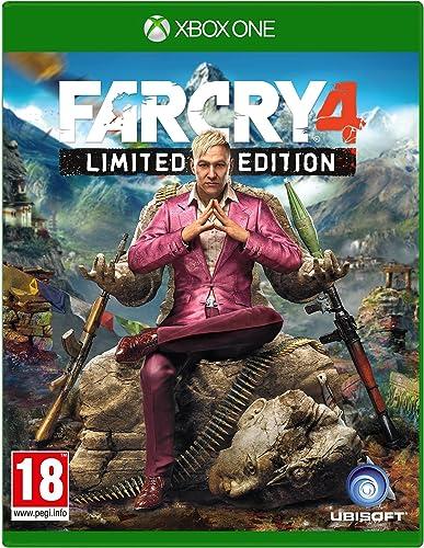 Far Cry 4 [Importación Inglesa]: Amazon.es: Videojuegos