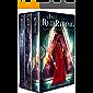 THE RED RIDING HOOD ALPHA WEREWOLF TRILOGY: A Reverse Harem Urban Fantasy Adventure (Trilogy Box Set)