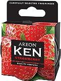 Lufterfrischer Areon KEN Erdbeere
