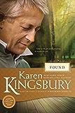 Found (Firstborn Book 3)