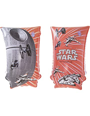 Star Wars Bestway - Manguitos hinchables (91210)
