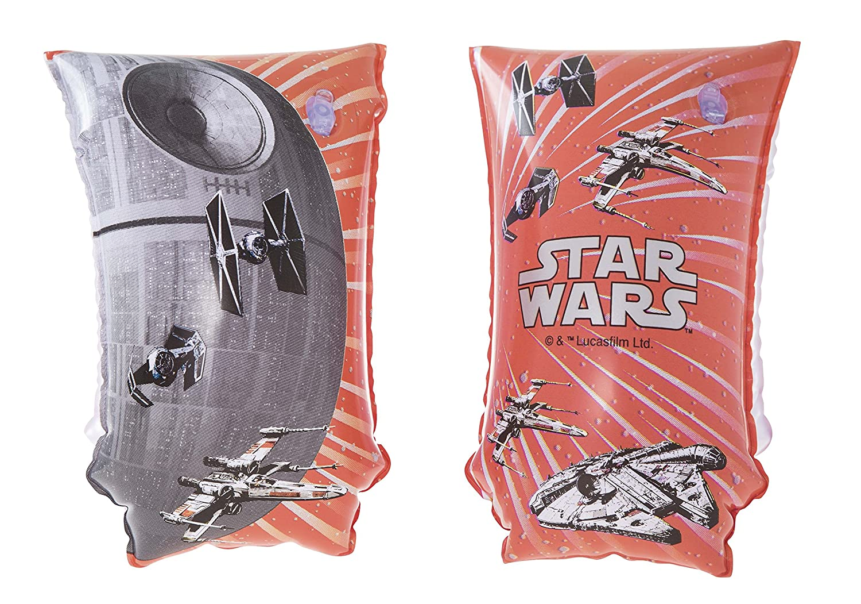 Manguitos Hinchables Bestway Star Wars: Amazon.es: Juguetes y juegos