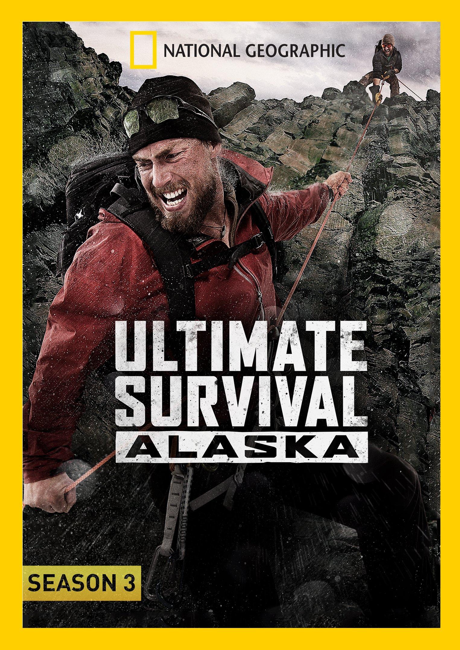 Ultimate Surl Alaska Season 3
