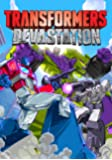Transformers: Devastation [Code Jeu PC - Steam]