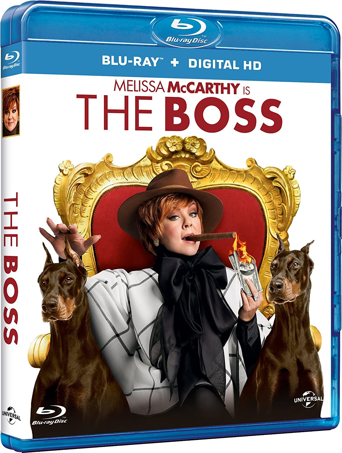 The Boss FRENCH BLURAY 720p