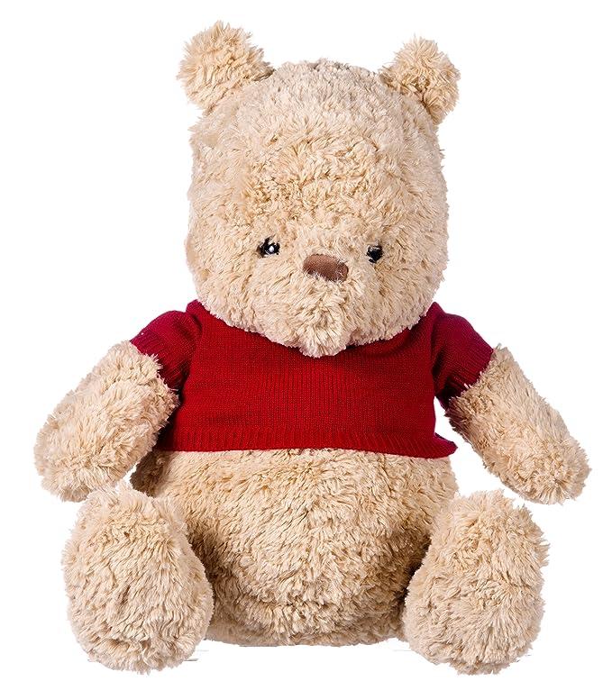 Disney Christopher Robin Collection Große Winnie The Pooh Weiche Spielzeug – 50 cm