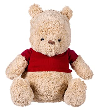Disney Christopher Robin Collection - Peluche de Winnie The Pooh (50 cm)