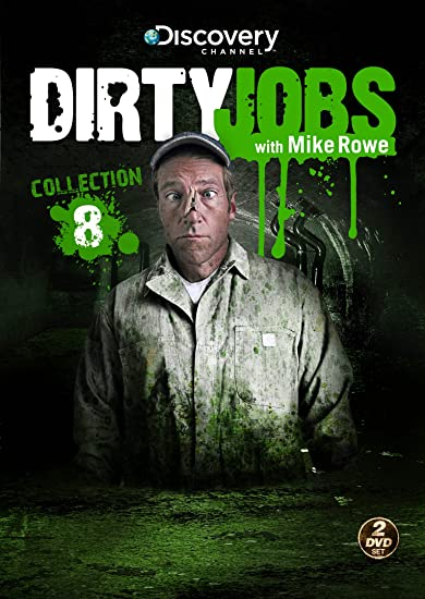 Amazon in: Buy DIRTY JOBS:TOUGHEST JOBS DVD, Blu-ray Online