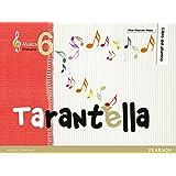Tarantella 6 libro del alumno - 9788420560991