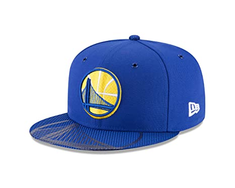 d16fbe5a103 New Era Golden State Warriors 2018 NBA All Star Game 59Fifty Fitted Royal  Hat (7