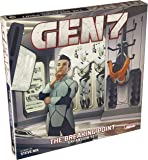 Gen7 Breaking Point Expansion Board Game