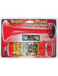 Max Pro Super Blast 7218 Pump Air Horn