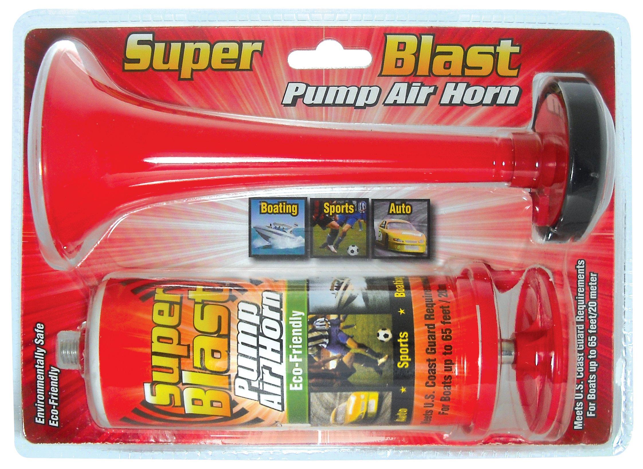 Super Blast 7218 Pump Air Horn