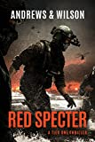 Red Specter (Tier One Thrillers)