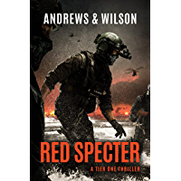 Red Specter (Tier One Thrillers Book 5) (English Edition)
