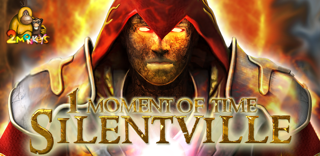 1 Moment of Time Silentville Free Game - - Download and play for free