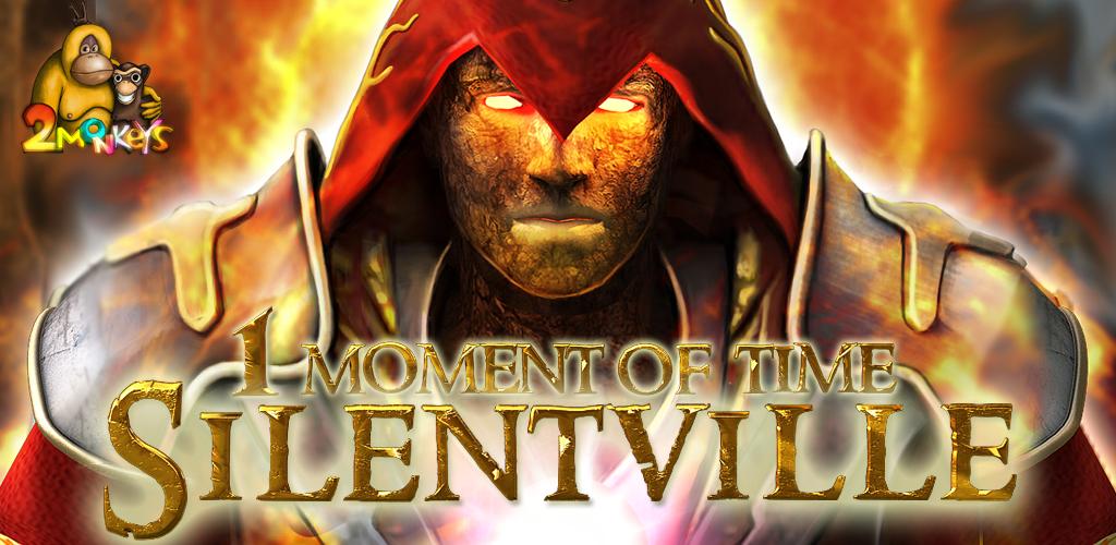 1 Moment Of Time: Silentville Crack