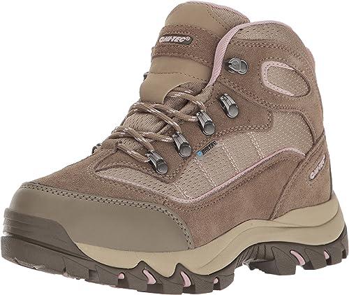 Choose SZ//Color Hi-Tec Women/'s Skamania Waterproof Hiking Boot