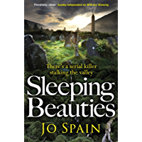 Sleeping Beauties: A chilling serial killer thriller from the critically acclaimed author (An Inspector Tom Reynolds Mystery Book 3)