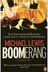 Boomerang: The Meltdown Tour Paperback