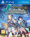 Atelier Firis: The Alchemist and the Mysterious Journey (PS4) UK IMPORT REGION FREE