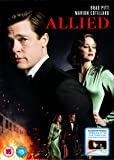 Allied (DVD + Digital Download) [2017]