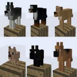 Friendly Dogs: Mod