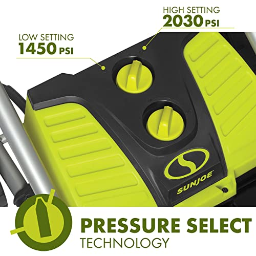 Sun Joe SPX4000  is one of the best electric pressure washer on the market.