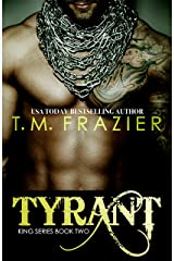 Tyrant (KING Book 2) Kindle Edition