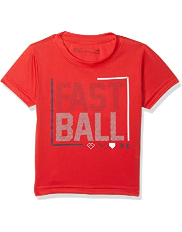 099378af9286a Under Armour Boys' Attitude Ss Tee Shirt