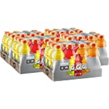 Gatorade G Series Thirst Quencher Drink Variety Pack pNJVo, 20 Ounce (Pack of 12), 5Pack Original