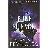 Bone Silence (The Revenger Series, 3)