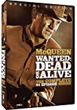 Wanted: Dead or Alive - The Complete Series - Special Edition