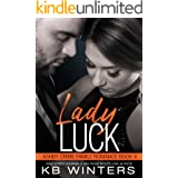 Lady Luck (Ashby Crime Family Romance Book 4)