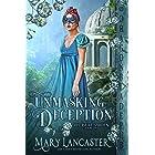 Unmasking Deception (Pleasure Garden Book 2)