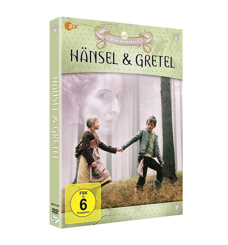 Märchenperlen: Hänsel und Gretel: Amazon.de: Sibylle Canonica ...