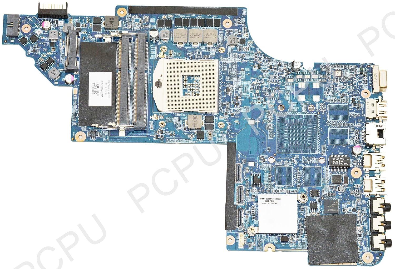 656292 – 001 HP dv7 – 6000 Intelノートパソコンマザーボードs989   B01C15XPZ8