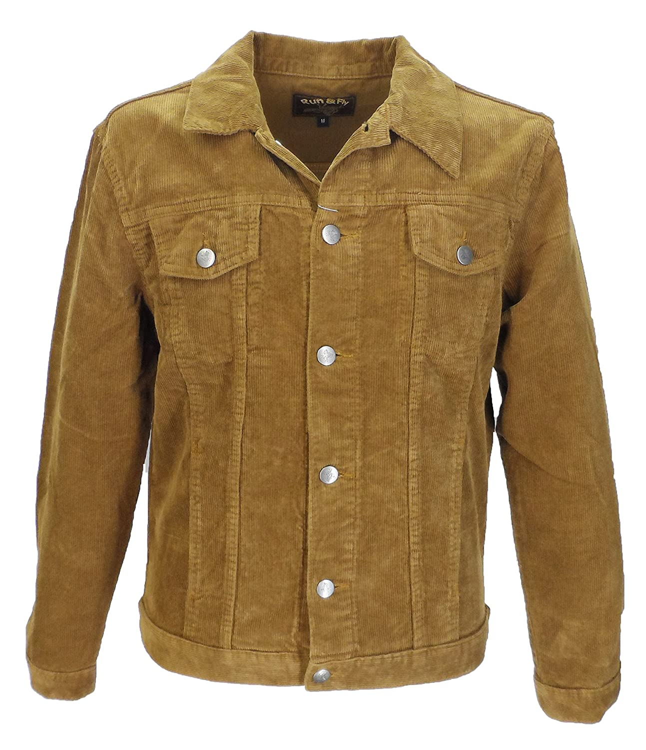 Brown Trucker Jacket Jackets Review