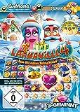 GaMons - Laruaville 4 (PC)