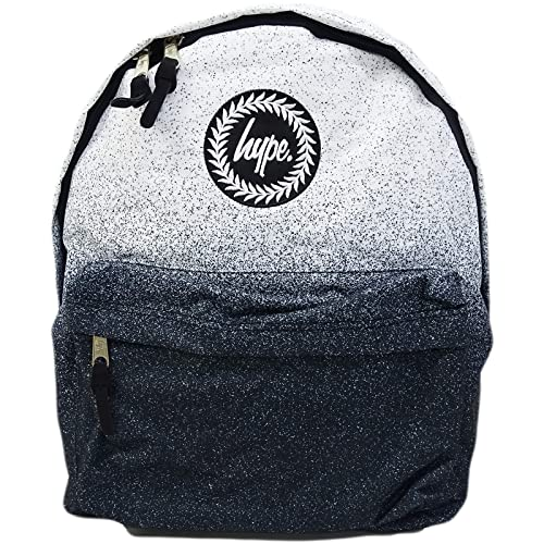 special for shoe new images of great prices Hype Speckle Fade, Unisex Adults' Backpack, Multicolour (White ...