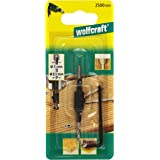 Wolfcraft 2500000 - Tornillo de arranque con avellanado, diámetro de 3,5 x 5,0 mm