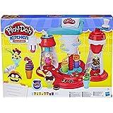 Play-Doh - Pâte à Modeler - Le Glacier Enchanté - E1935