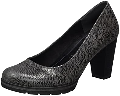 22436, Womens Closed Pumps Marco Tozzi