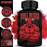 Bull Blood Male Enhancing Pills - Enlargement
