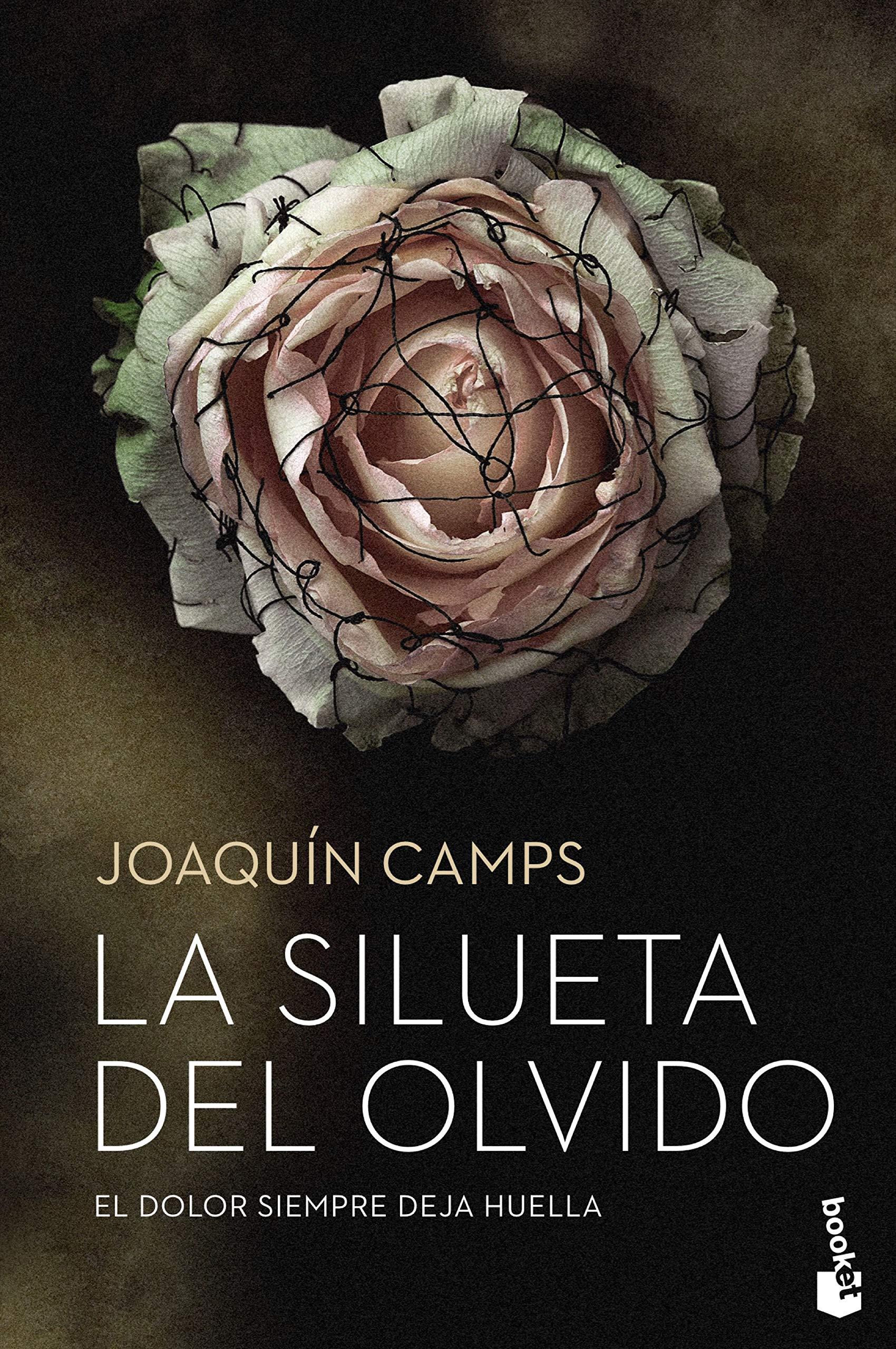 La silueta del olvido (NF Novela): Amazon.es: Camps, Joaquín: Libros