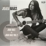 Original Albums : Joan Baez / Joan Baez Vol.2
